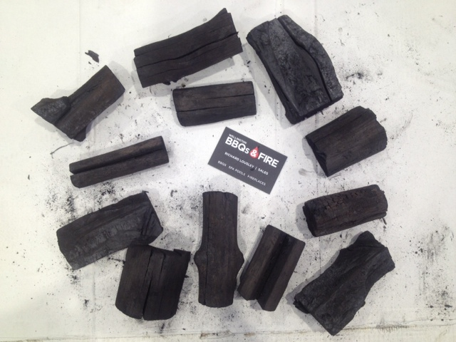 Countrywoods Mangrove Lump Charcoal