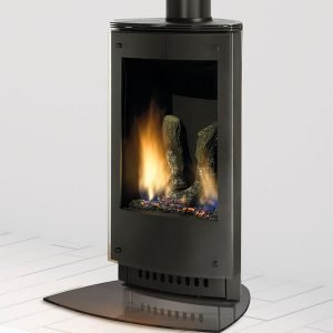 Freestanding Gas Heating
