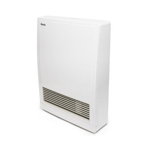 Freestanding Gas Heating