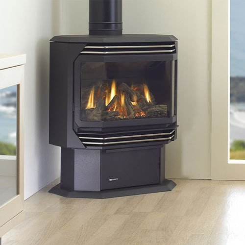 Regency Freestanding Gas Fire Wellington Bbqs Fire