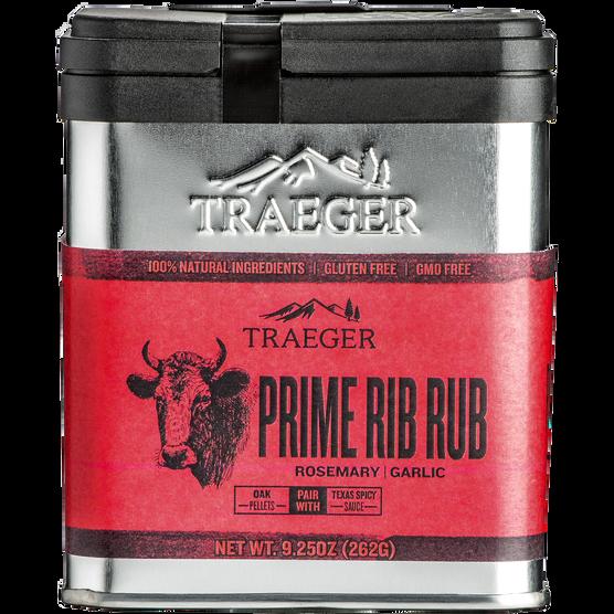PRIME RIB RUB - Wellington BBQs & Fire